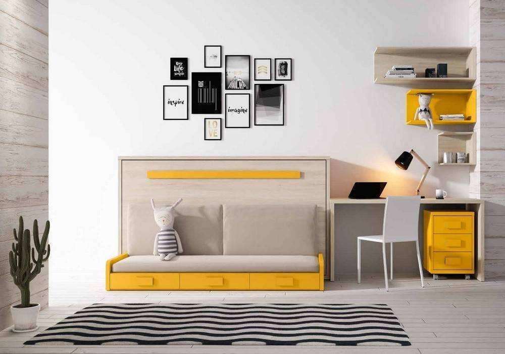 Precios y calidades de las camas abatibles