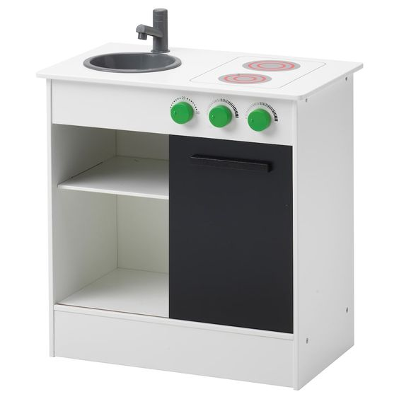 Cocinita Ikea modelos