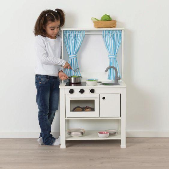 Cocinita Ikea Spisig